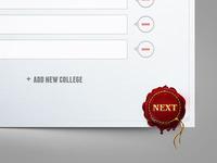 College Pick