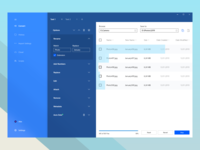 File Renaming App Concept