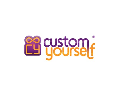 Custom Yourself Logo