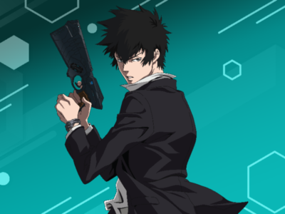Psycho-Pass Vector Art illustrator illustration graphic designer graphic design designer design vector drawing vector design vector illustration vector art vector digital drawing digital artist manga art manga drawing manga anime japan psycho pass