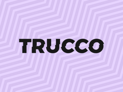 Trucco - Beauty & Makeup Logo