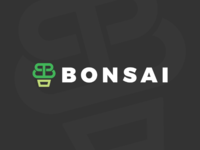 Bonsai Logo Design
