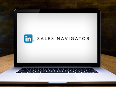LinkedIn Sales Navigator Movie instructional movie voiceover storyboards screenplay art direction adobe illustrator adobe photoshop adobe after effects video overview video mp4 sales navigator linkedin