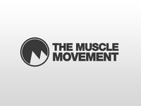 The Muscle Movement Fitness Logo