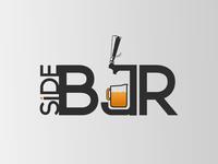 SideBar Logo Concept