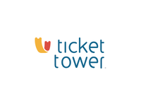 Ticket app logo (WIP)