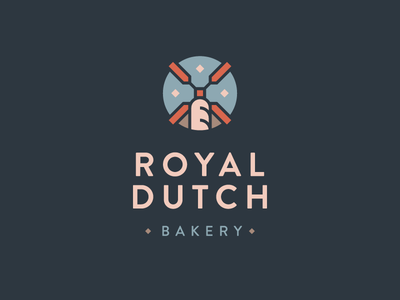 Royal Dutch Bakery no.1