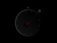 Stopwatch 2x