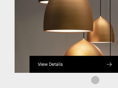 Button Interaction Study arrow web ui rollover hover button interior design