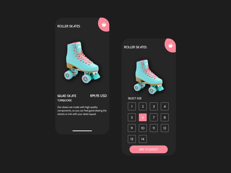 Skate dope ux ux design uidesign app design ui app designer app design sketch