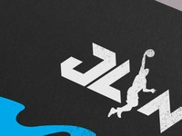 Jeremy Lin Branding