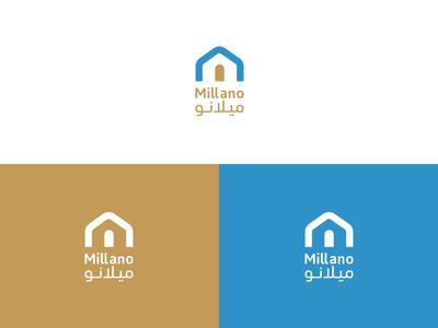 Millano - Brand logo