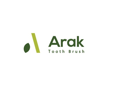 ARAK .. Brand typography branding illustration alogo advertising logodesign brand logos logo
