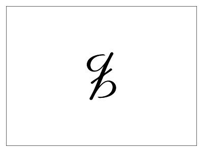 Zarif Balci [ZB] Logotype zarif balci zarifbalci logotype