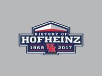 History of Hofheinz Emblem