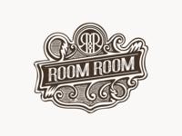 Room Room Logo