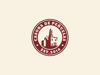 Casona De Peñuelas Logo