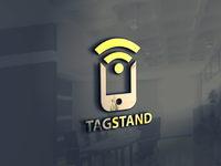 Tagstand