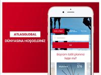Atlasglobal Mobile Site