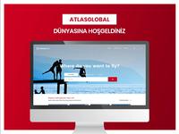 Atlasglobal Website