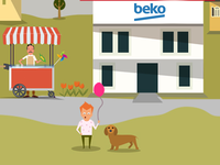 Beko TV Technologies