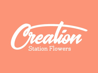 Creation Station Flowers