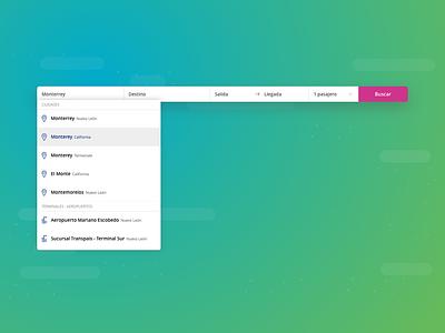 Search Bar autocomplete frontend design web design ux ui search
