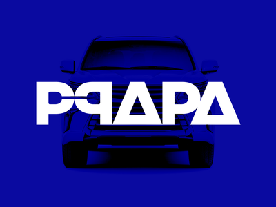 PPAPA Logo Design