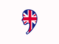 English Speaking Competition Logo [Type 02]