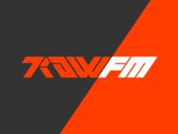 KOWFM 12 Branding