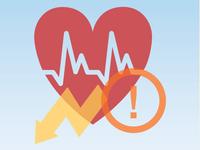 Heart Disease Poster for Medifast