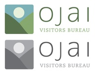 Ojai Visitors Bureau Logo