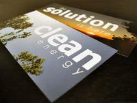 Solar Company Email Headers