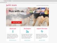Running Site