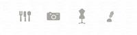 Custome Theme Icons