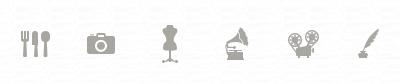 Custome Theme Icons, Take 2