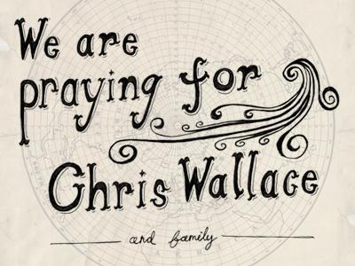 We Are Praying