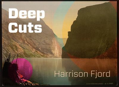 Harrison Fjord forza library of congress fake vintage album hfj