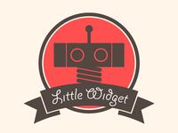 Little Widget logo