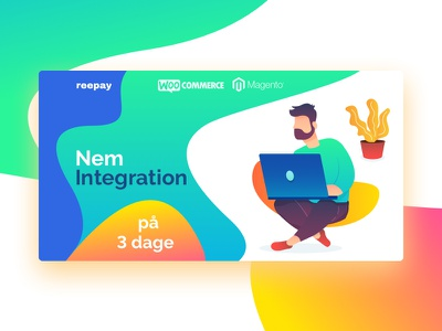 Campaign Banner variation payment gateway online payment subscription campaign character startup flat illustration illustration