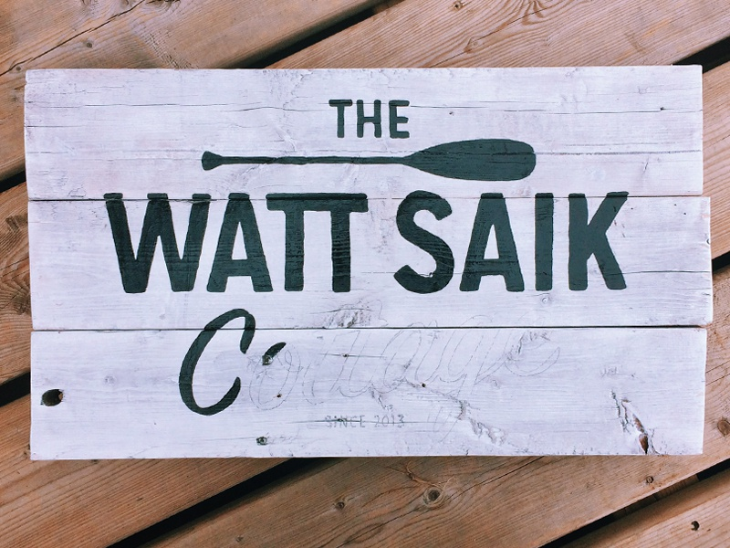 Wattsaik sign