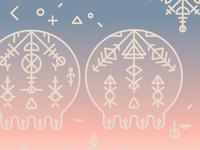 Untitled skulls