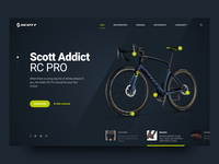 Bicycle E-commerce