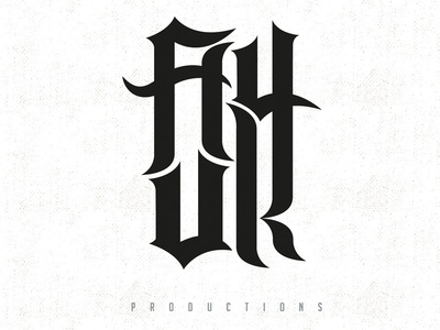 WIP (Fly Productions UK  - logo)