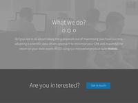 Eysys Website