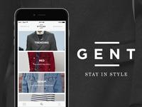 Fashion App - Update