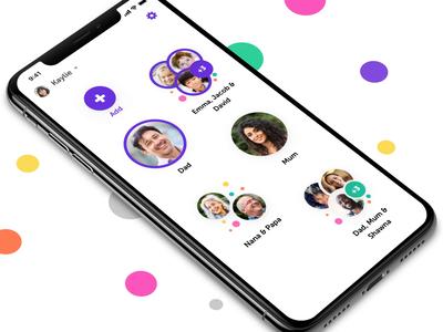 Kinzoo App Launch