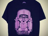 Megatron T Shirt
