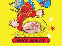 Pat Splat