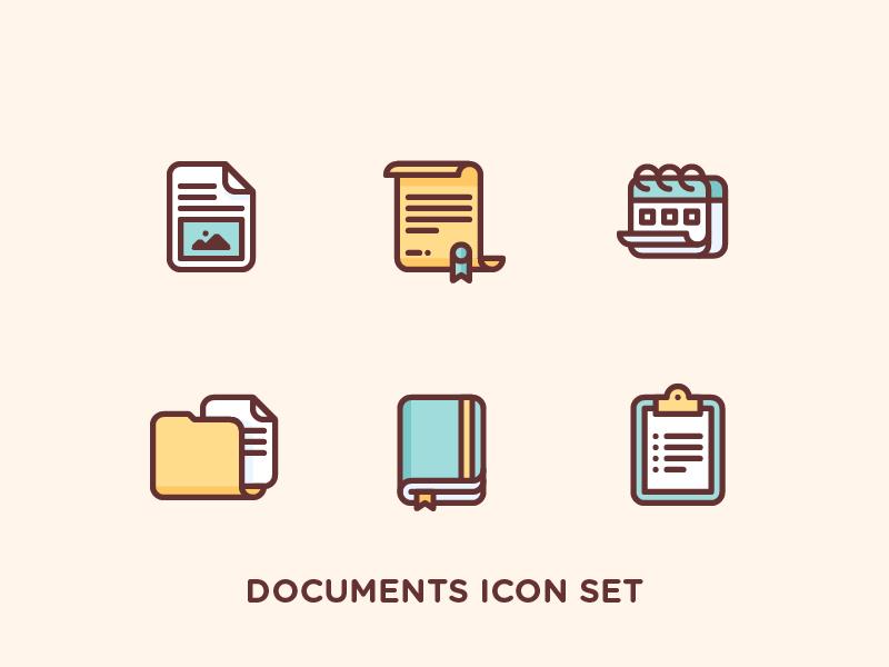 Documents set 03